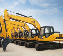 Equipment Finance & Leasing
